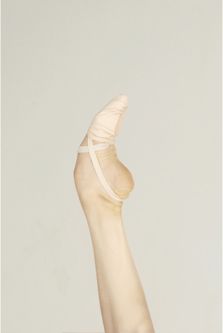 SOFT BALLET SHOES IMPULSE2