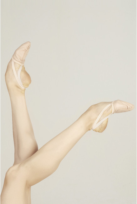 SOFT BALLET SHOES INSTINCT2