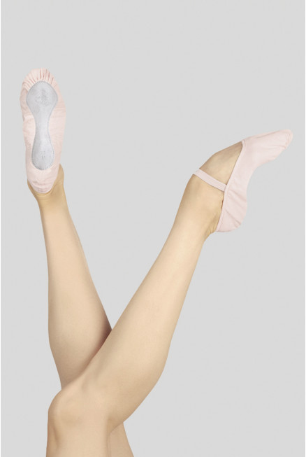 SOFT BALLET SHOES JUNON