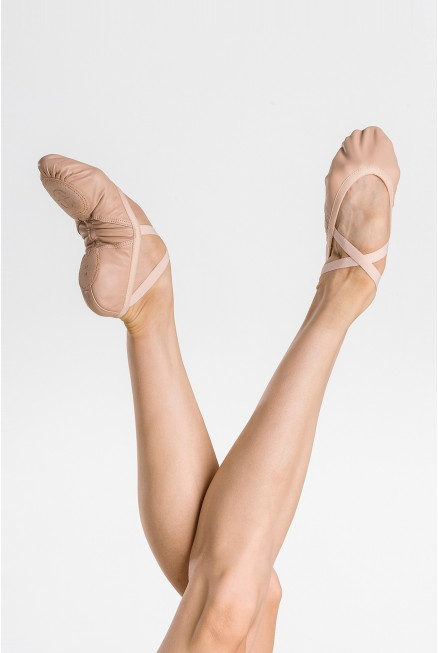 SOFT BALLET SHOES PLUTON