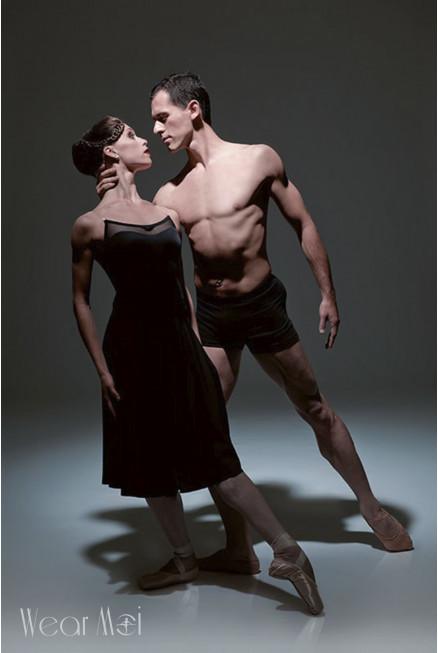 BALLET HOMME & GARçON PACO