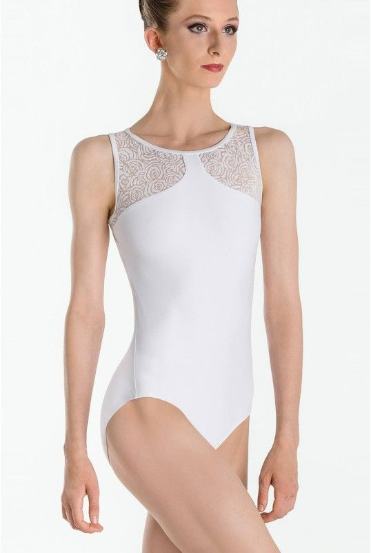 Leotards NOELIE