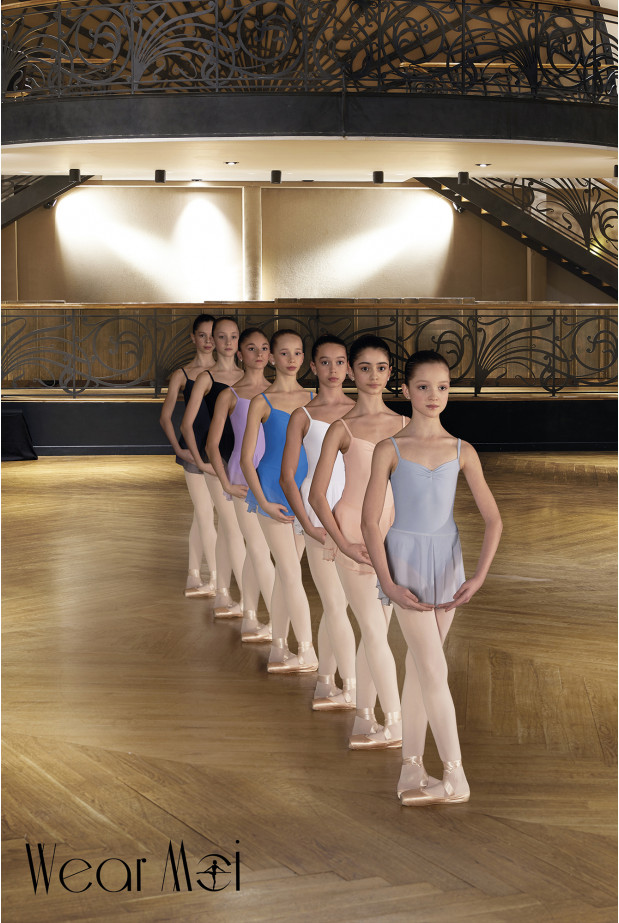 BALLET LADIES & GIRLS THALIA