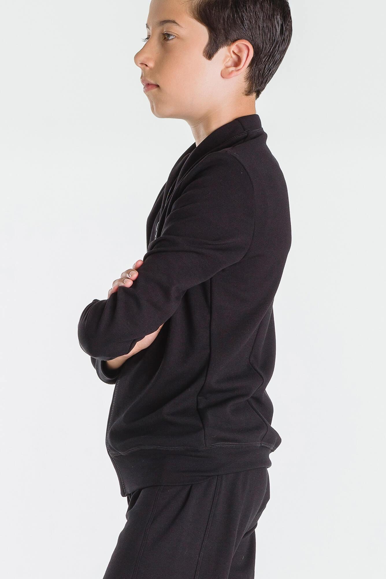 Veste de jogging zippé pour homme MALONE c595d702760