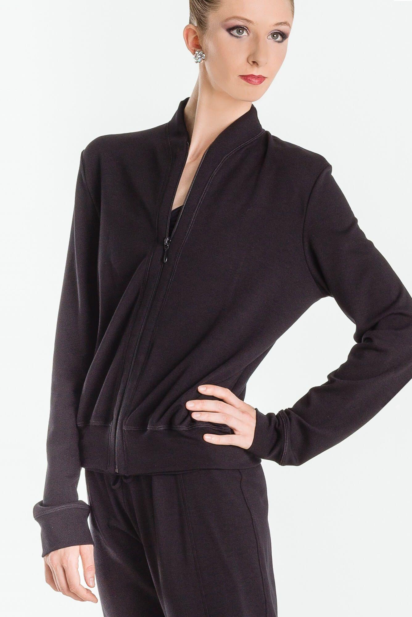 Veste de jogging zippé pour femme ILIADE bf8c16c4781