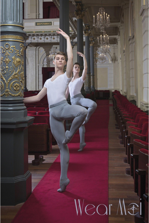BALLET HOMME & GARçON HAXO
