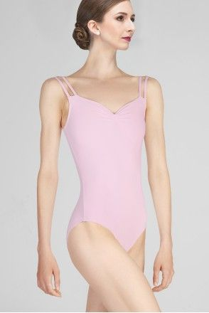 Leotards MAUVE