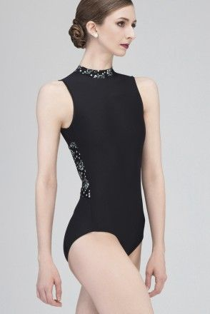 Leotards GINGER