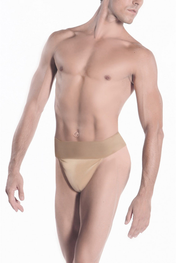 BALLET MEN & BOYS DANCEBELT WIDE