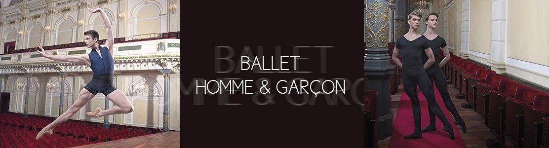 BALLET HOMME & GARçON