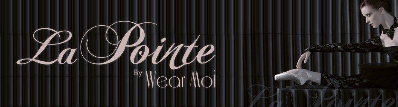 La pointe by wearmoi