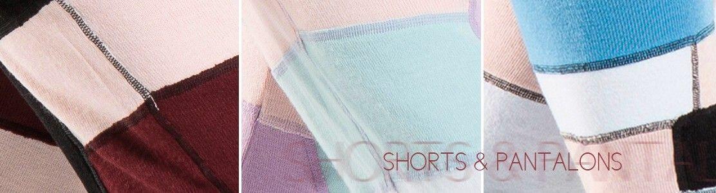 Shorts & Pantalons
