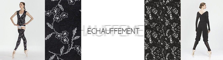 ECHAUFFEMENT