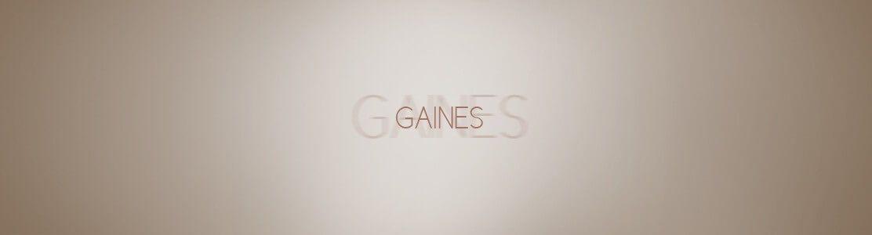 Gaines