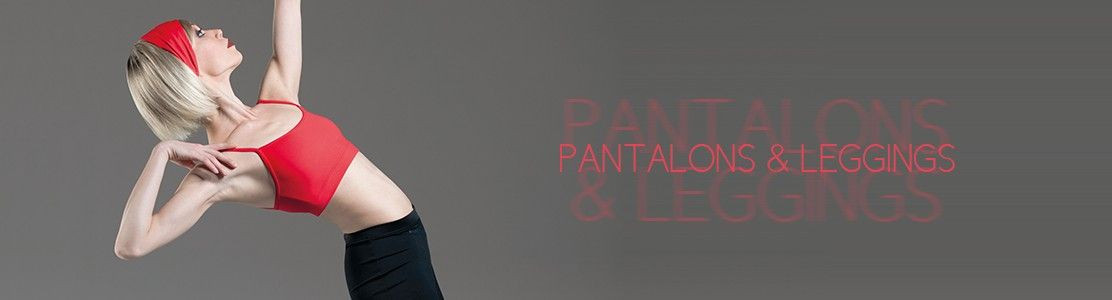 Pantalons & leggings