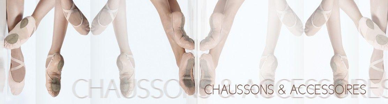 Chaussons & Accessoires