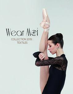 Catalogue 2019 - Textiles